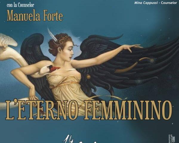 L'Eterno Femminino - Locandina